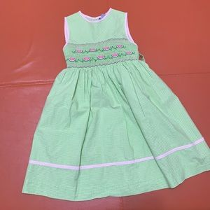 Carriage Boutiques Girls Dress